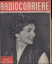 Anno 1954 Fascicolo n. 10