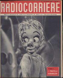 Anno 1954 Fascicolo n. 11