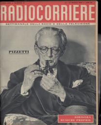 Anno 1954 Fascicolo n. 12
