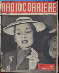 Anno 1954 Fascicolo n. 13