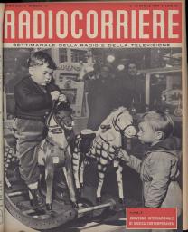 Anno 1954 Fascicolo n. 14