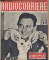 Anno 1954 Fascicolo n. 15