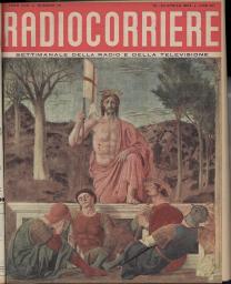 Anno 1954 Fascicolo n. 16