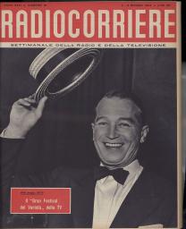 Anno 1954 Fascicolo n. 18