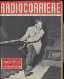 Anno 1954 Fascicolo n. 20