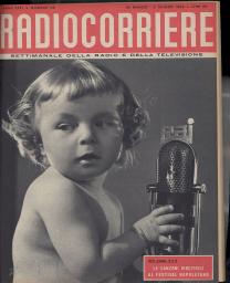 Anno 1954 Fascicolo n. 22