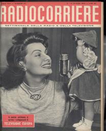 Anno 1954 Fascicolo n. 23