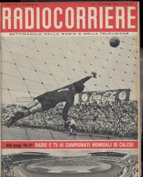 Anno 1954 Fascicolo n. 24