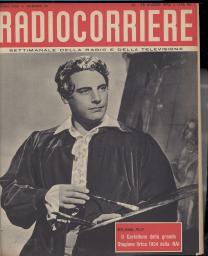 Anno 1954 Fascicolo n. 25
