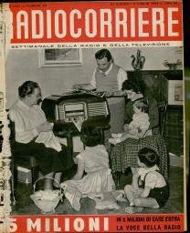 Anno 1954 Fascicolo n. 26
