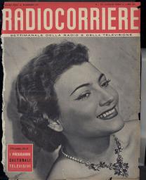 Anno 1954 Fascicolo n. 27