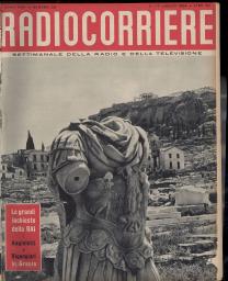 Anno 1954 Fascicolo n. 28