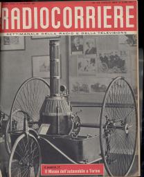 Anno 1954 Fascicolo n. 29