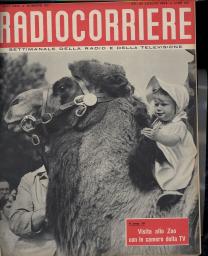 Anno 1954 Fascicolo n. 30