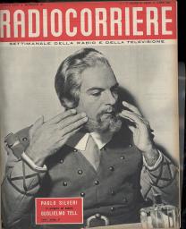 Anno 1954 Fascicolo n. 31