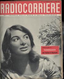 Anno 1954 Fascicolo n. 32