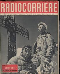 Anno 1954 Fascicolo n. 33