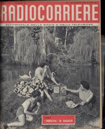 Anno 1954 Fascicolo n. 34