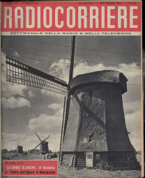 Anno 1954 Fascicolo n. 35