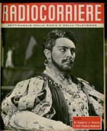 Anno 1954 Fascicolo n. 36