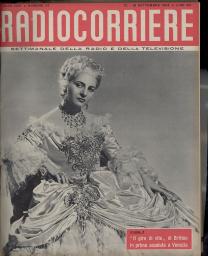 Anno 1954 Fascicolo n. 37
