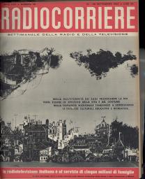 Anno 1954 Fascicolo n. 38