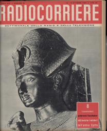 Anno 1954 Fascicolo n. 41