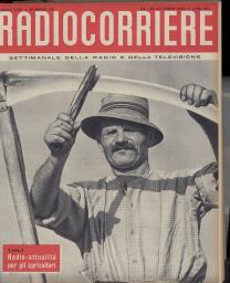 Anno 1954 Fascicolo n. 43