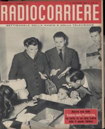 Anno 1954 Fascicolo n. 45
