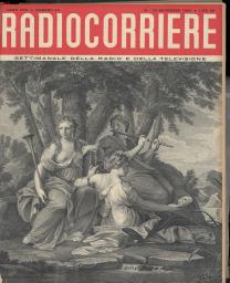 Anno 1954 Fascicolo n. 46