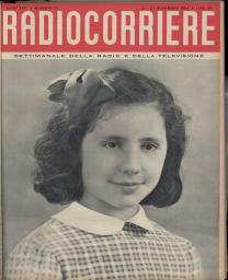 Anno 1954 Fascicolo n. 47