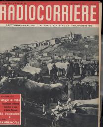 Anno 1954 Fascicolo n. 49