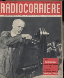 Anno 1954 Fascicolo n. 50