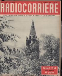 Anno 1954 Fascicolo n. 51