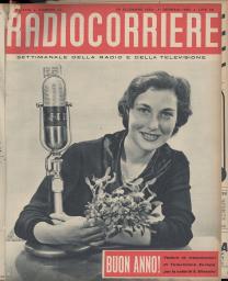 Anno 1954 Fascicolo n. 52