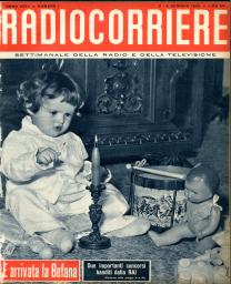 Anno 1955 Fascicolo n. 1