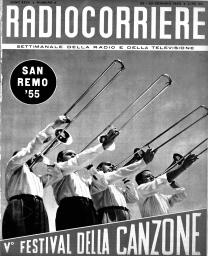 Anno 1955 Fascicolo n. 4