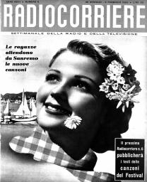 Anno 1955 Fascicolo n. 5