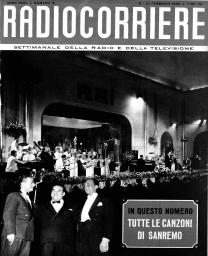 Anno 1955 Fascicolo n. 6