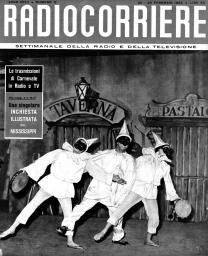 Anno 1955 Fascicolo n. 8