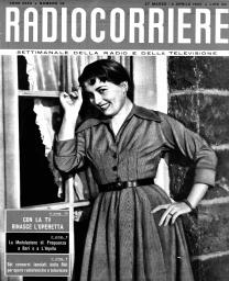 Anno 1955 Fascicolo n. 13