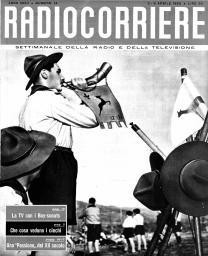 Anno 1955 Fascicolo n. 14