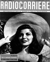 Anno 1955 Fascicolo n. 16