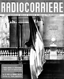 Anno 1955 Fascicolo n. 17