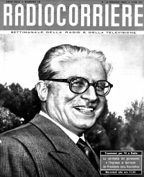 Anno 1955 Fascicolo n. 19