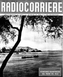 Anno 1955 Fascicolo n. 20