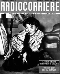 Anno 1955 Fascicolo n. 22