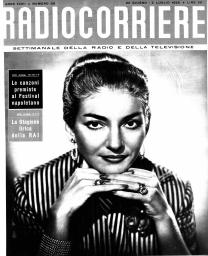 Anno 1955 Fascicolo n. 26