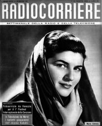 Anno 1955 Fascicolo n. 32