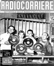 Anno 1955 Fascicolo n. 36